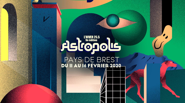 ASTROPOLIS HIVER 2020