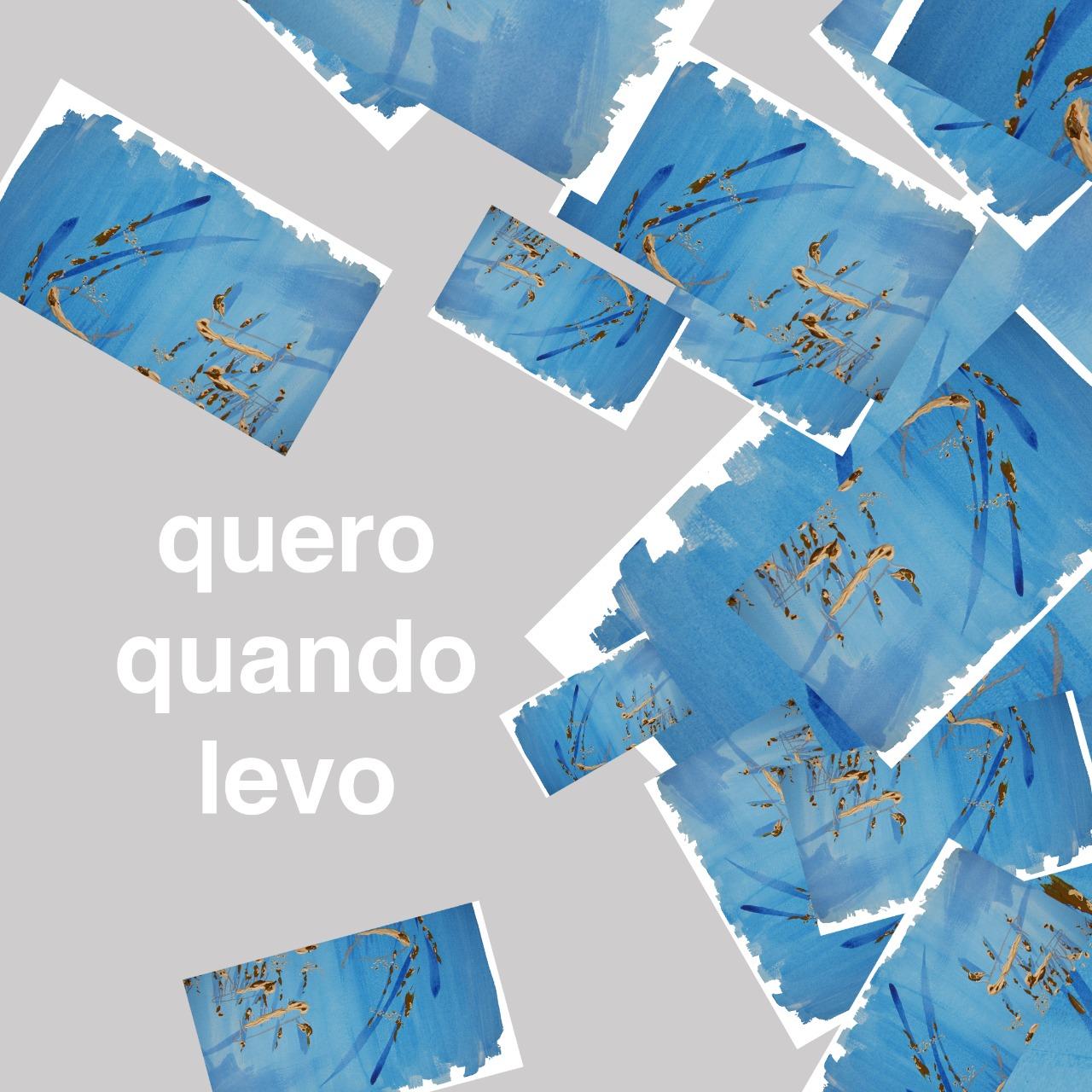 Quero Quando Levo #2  | Rio de Janeiro 🇧🇷