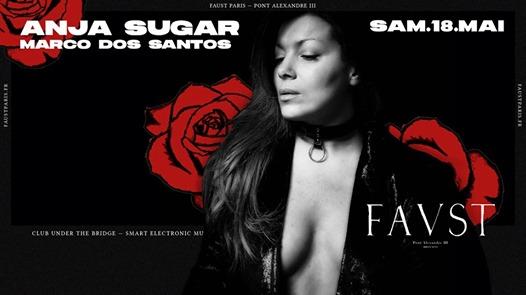 Faust — Anja Sugar + Marco Dos Santos