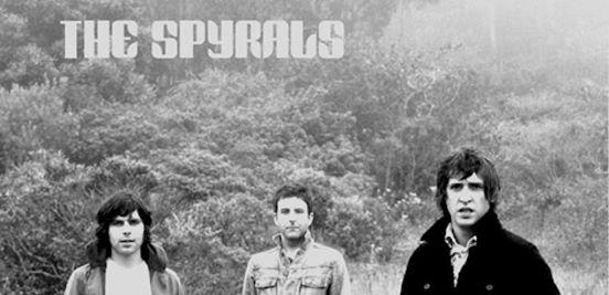 The Spyrals • Disorder, Saint-Etienne