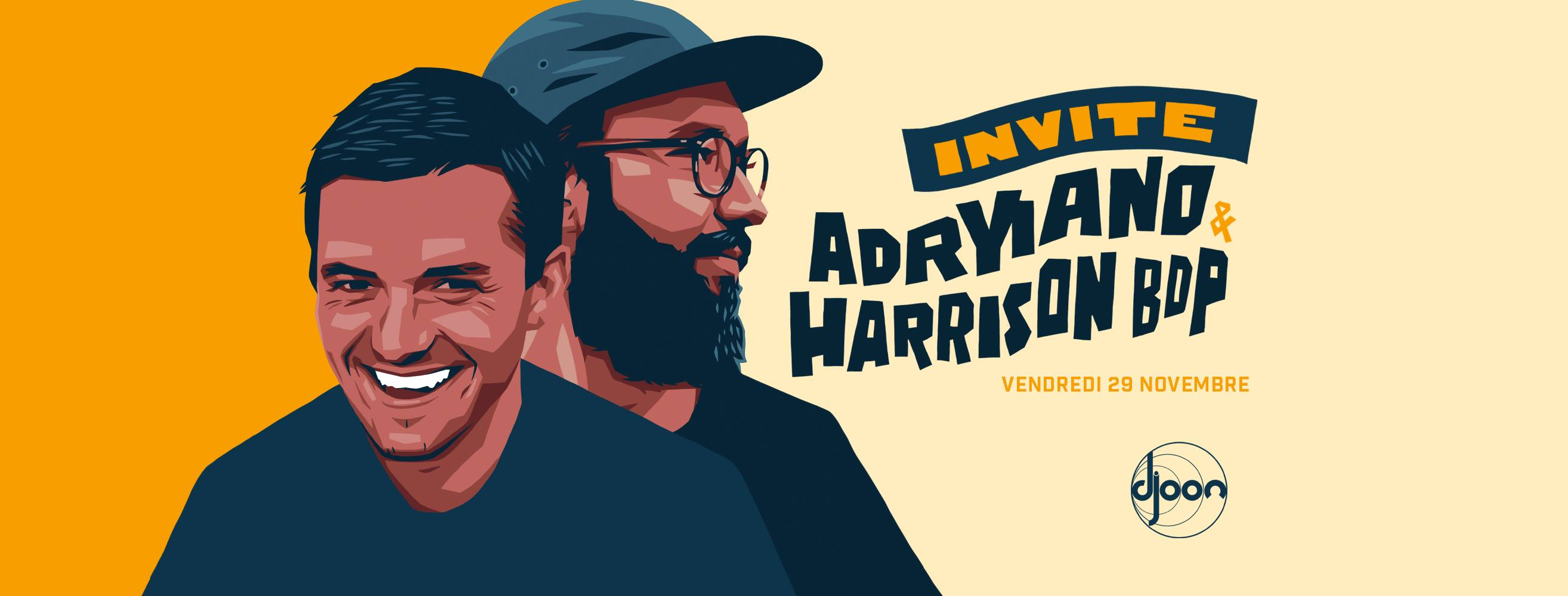 Djoon: Adryiano & Harrison BDP