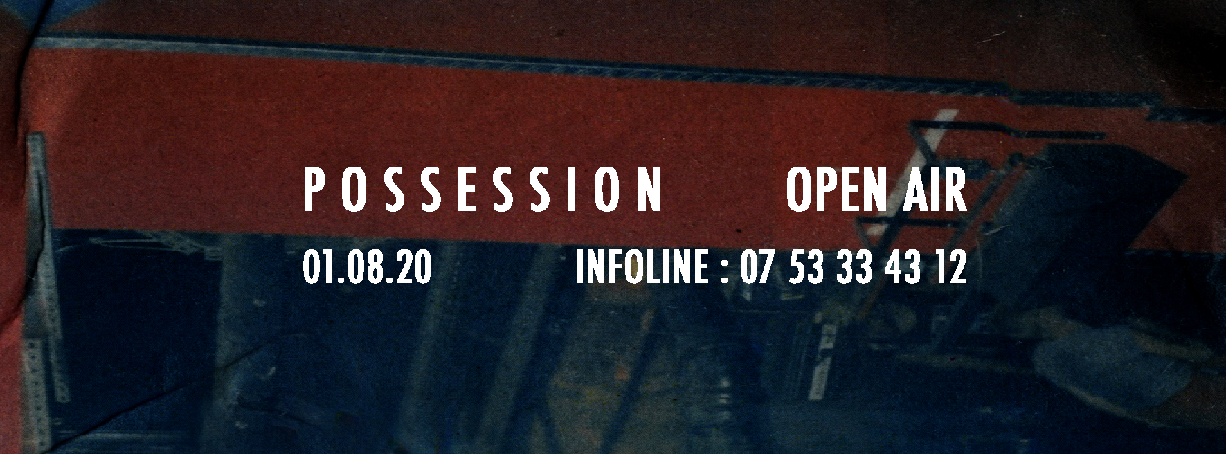 Possession Open Air