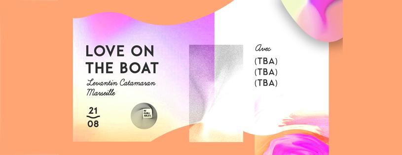 Love On The Boat s04e04