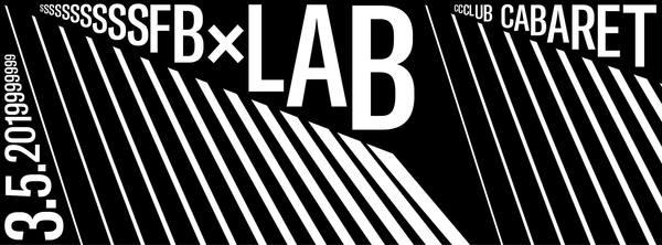 Club Cabaret x Laboratoire des Possibles: Gesloten Cirkel (live) + Idientified Patient + Zozo B2B Abstraxion