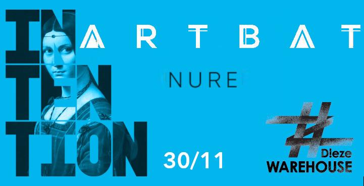 Intention Release Party - w/ Artbat, Nure
