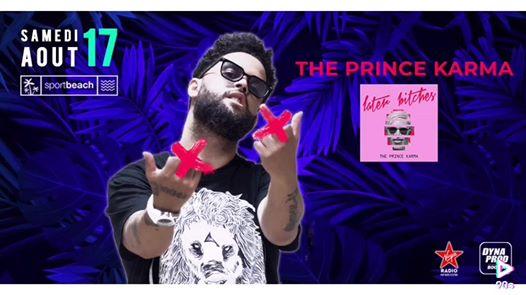 The Prince Karma / Sport Beach