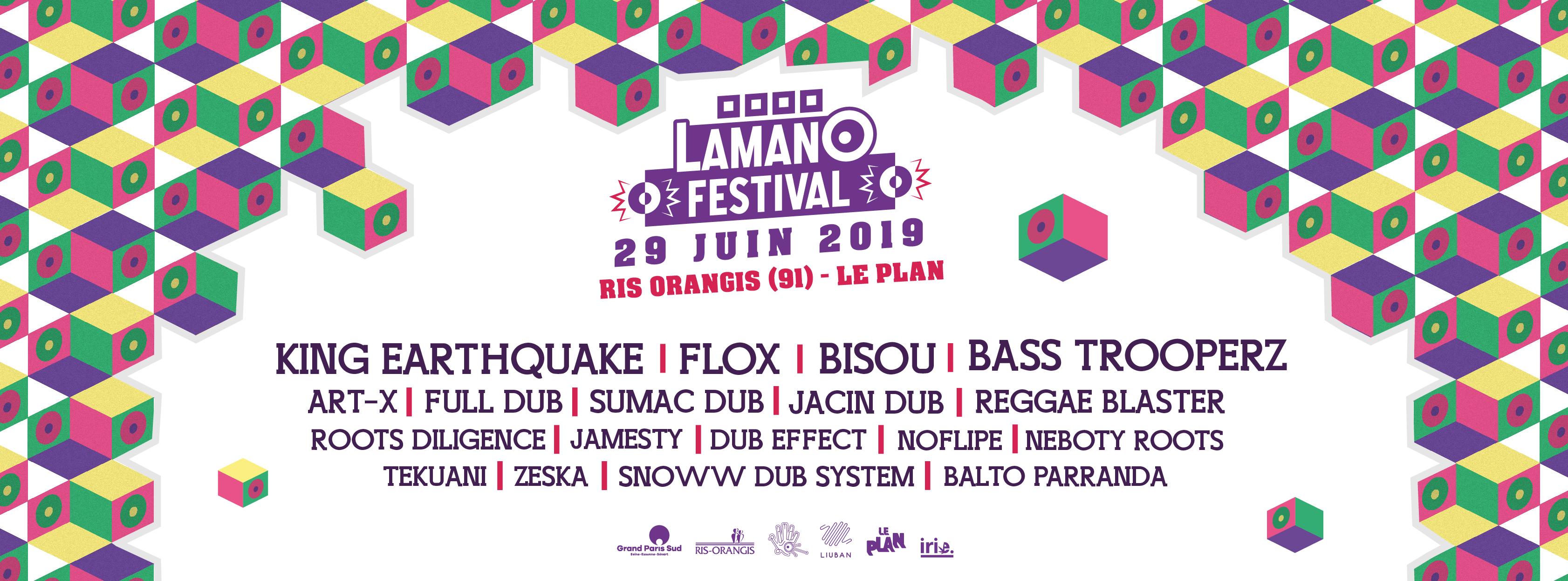 Lamano Festival 2019
