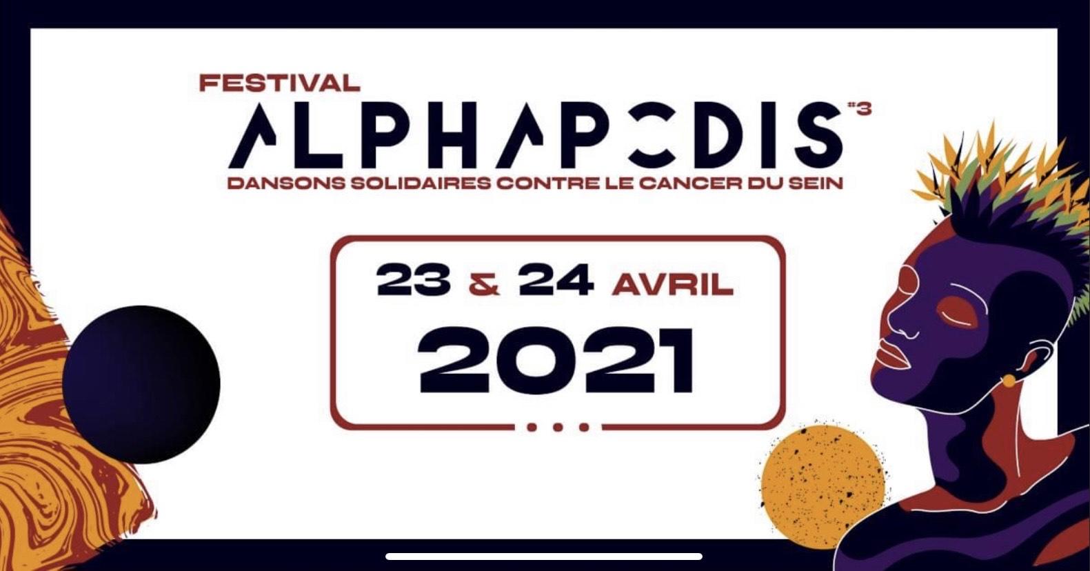 Festival Alphapodis 3