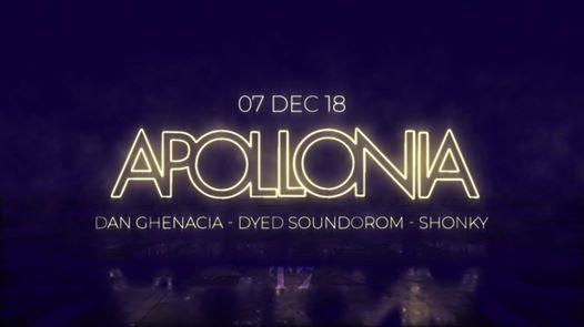 T7 : Apollonia