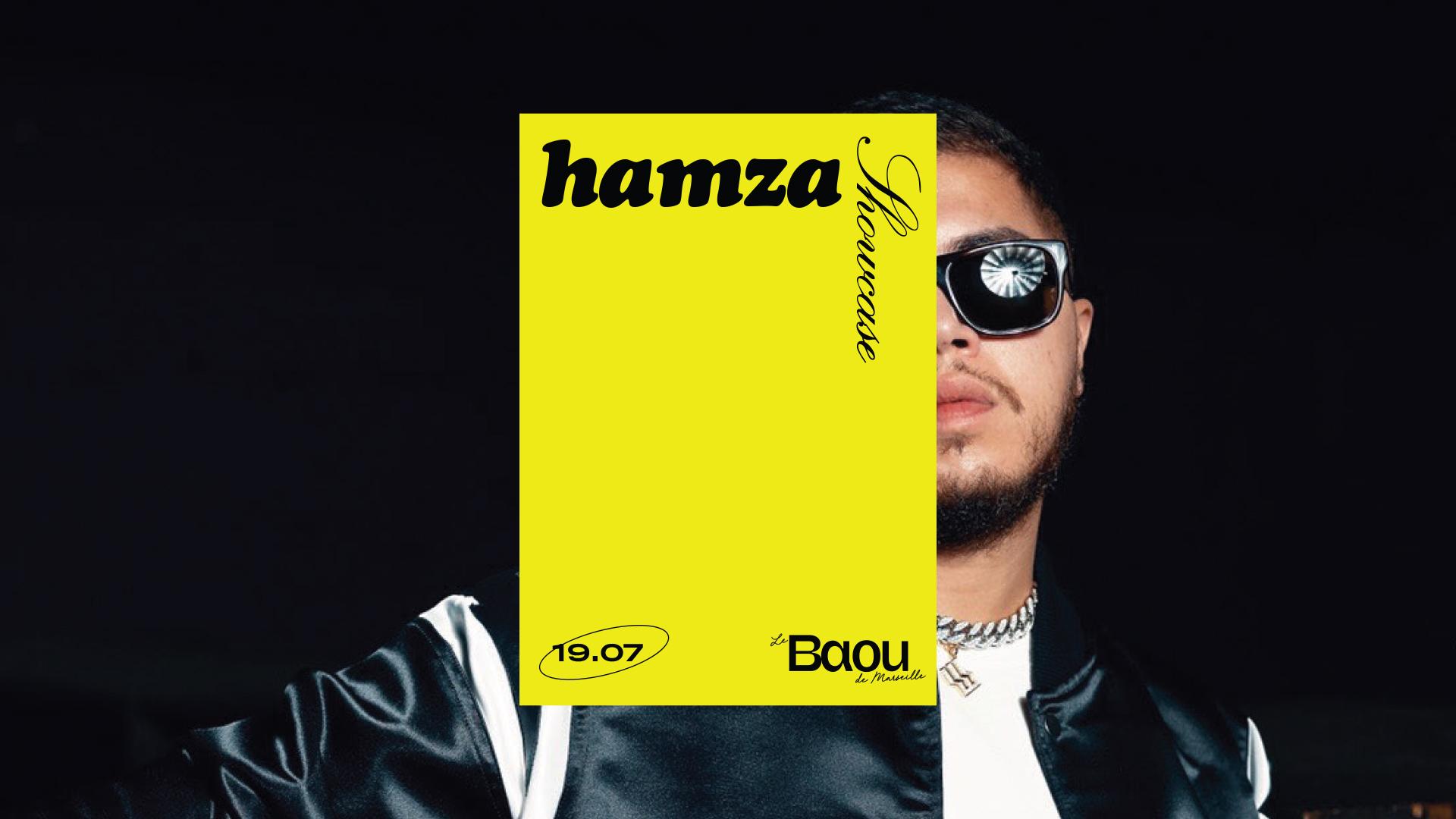 Baou showcase : Hamza
