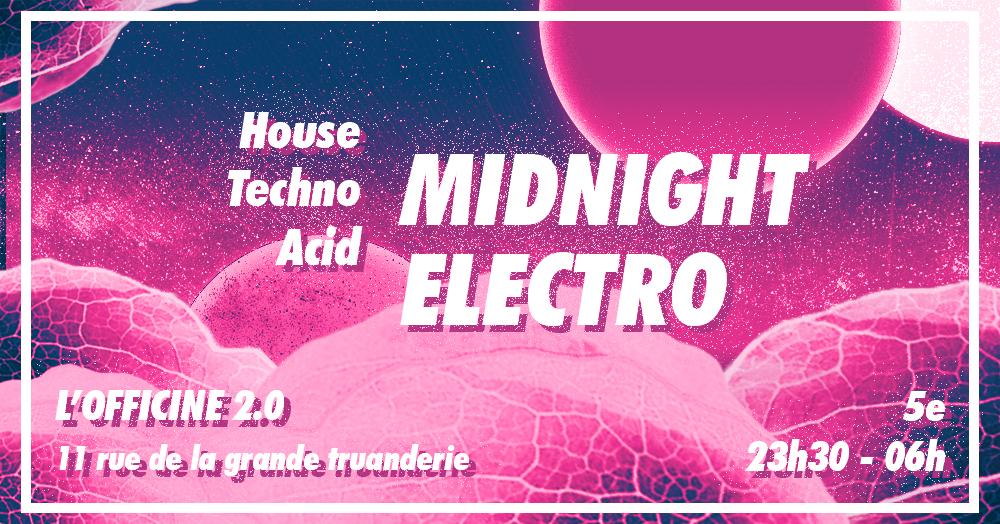Midnight Electro