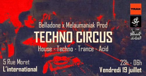 Techno Circus