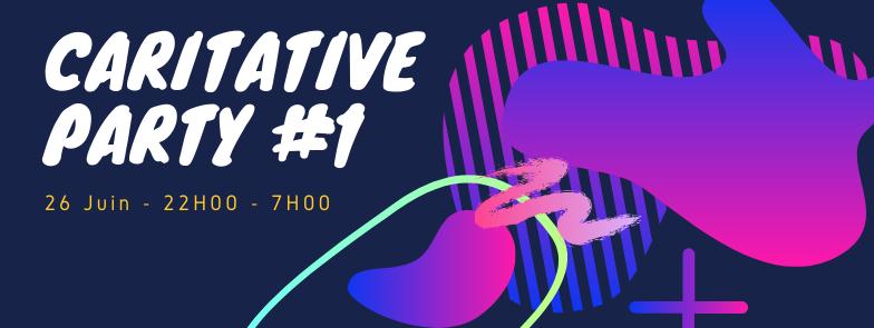 Caritative Party #1 (Techno to Hard)