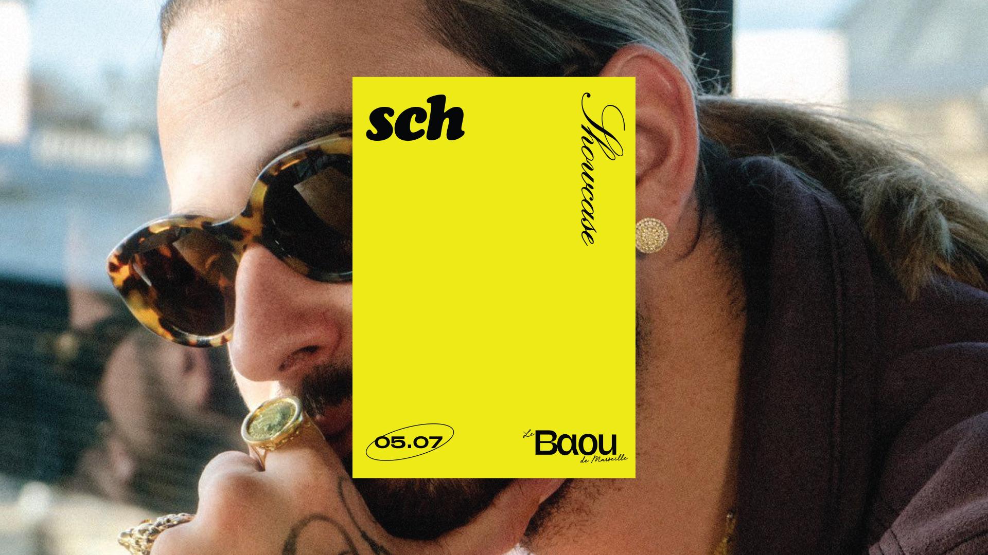 Baou : Showcase SCH