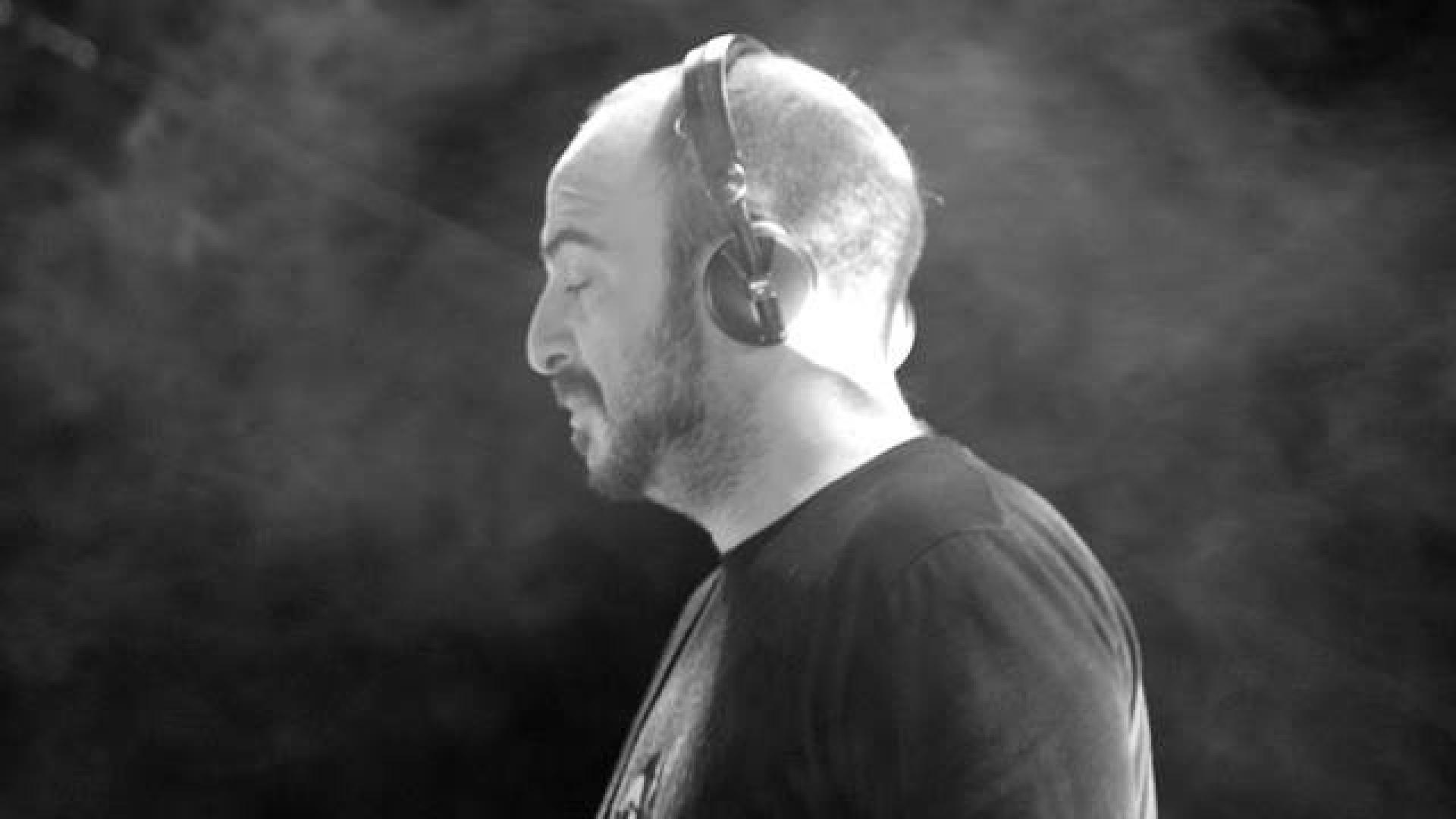DJ Oil + Jean Paul I Cargo de Nuit, Arles