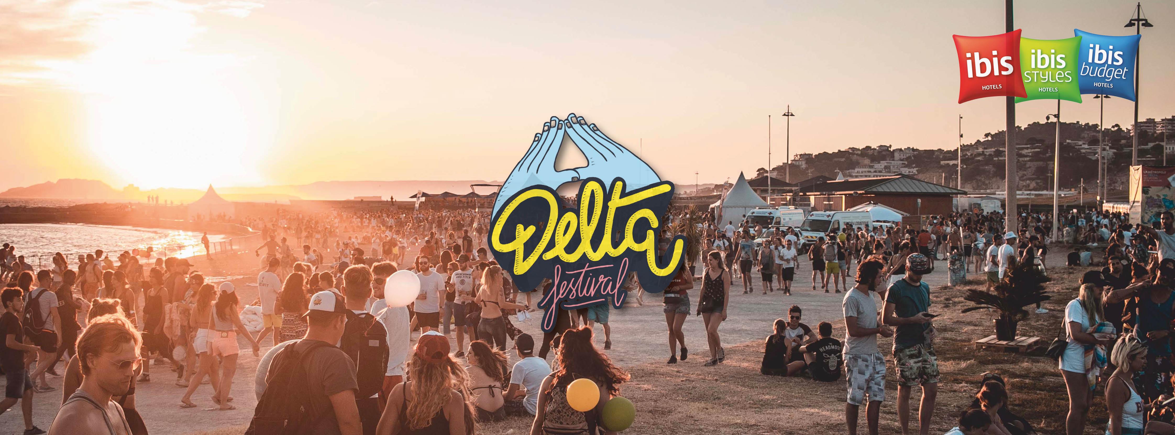 DELTA 5th ANNIVERSARY