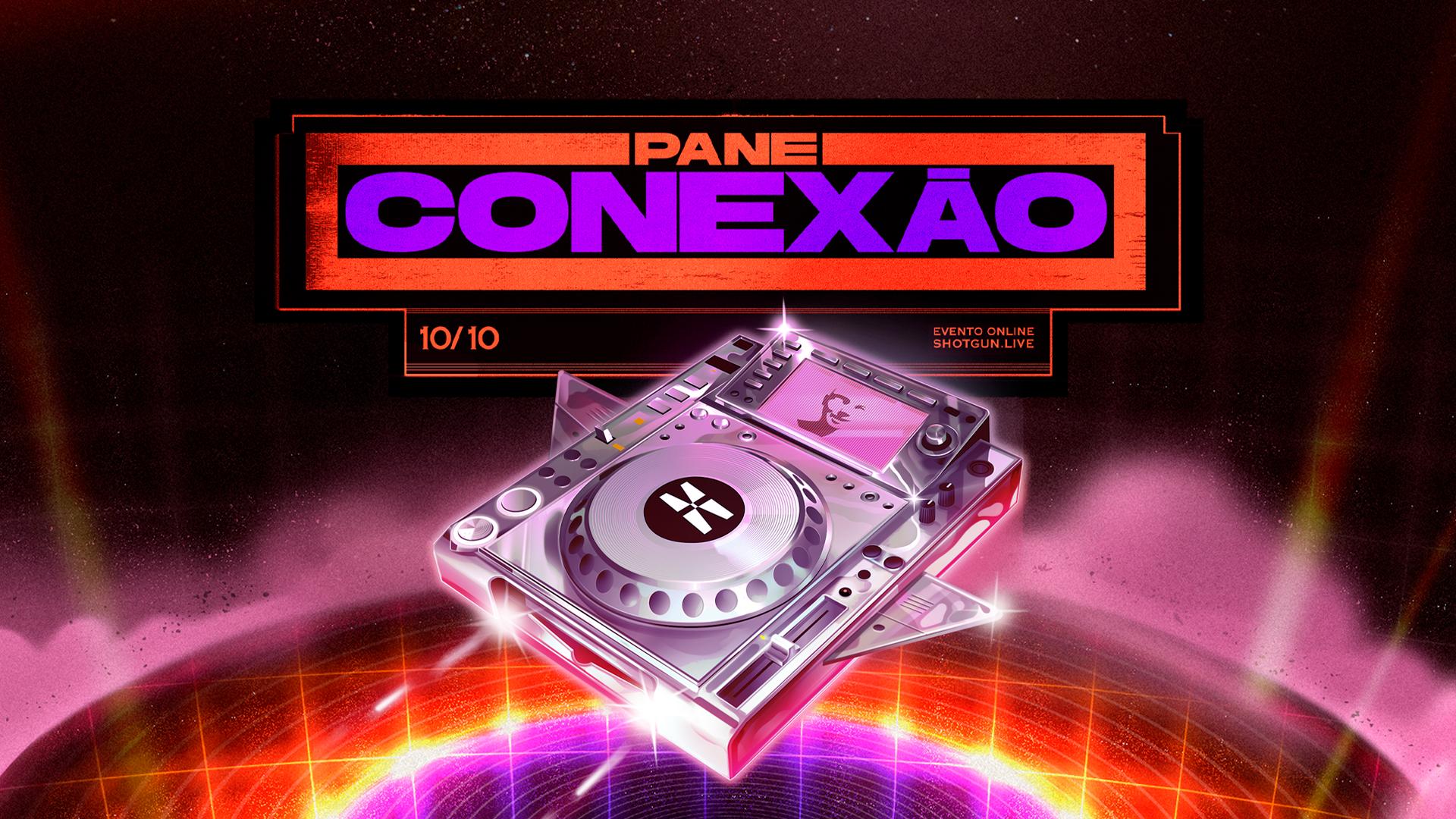 Festival Pane Conexão | Porto Alegre 🇧🇷