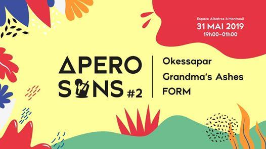 Apéro Sons #2