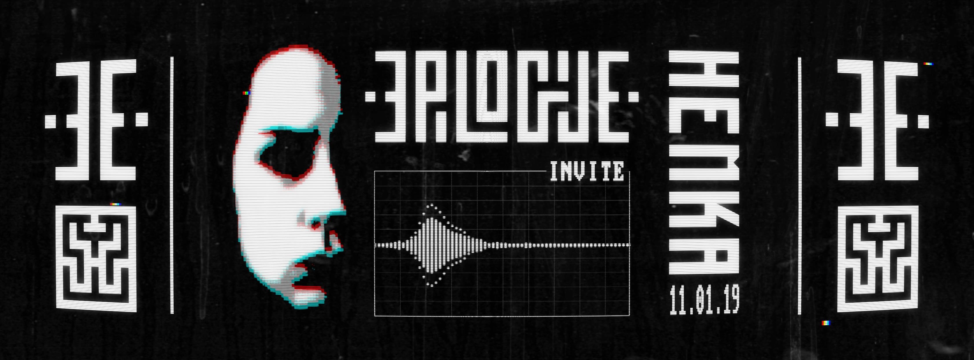 EPILOGUE invite Hemka (3h DJ set)