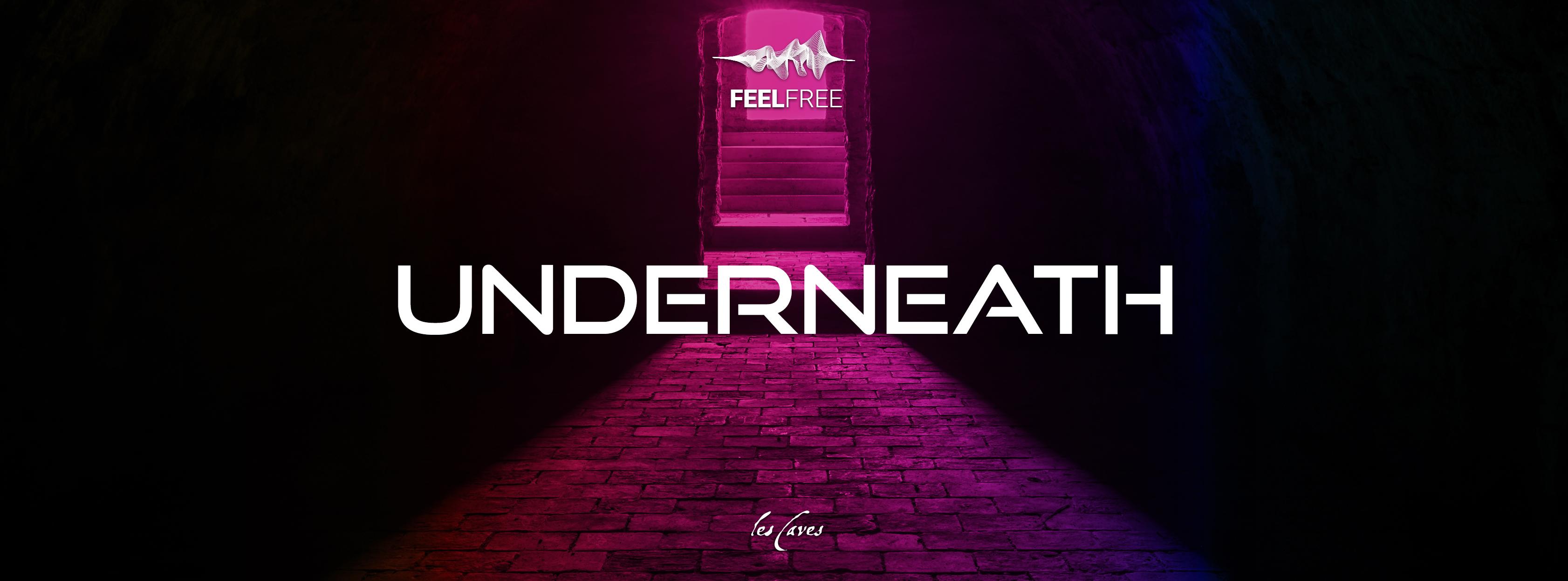 FFR • Underneath