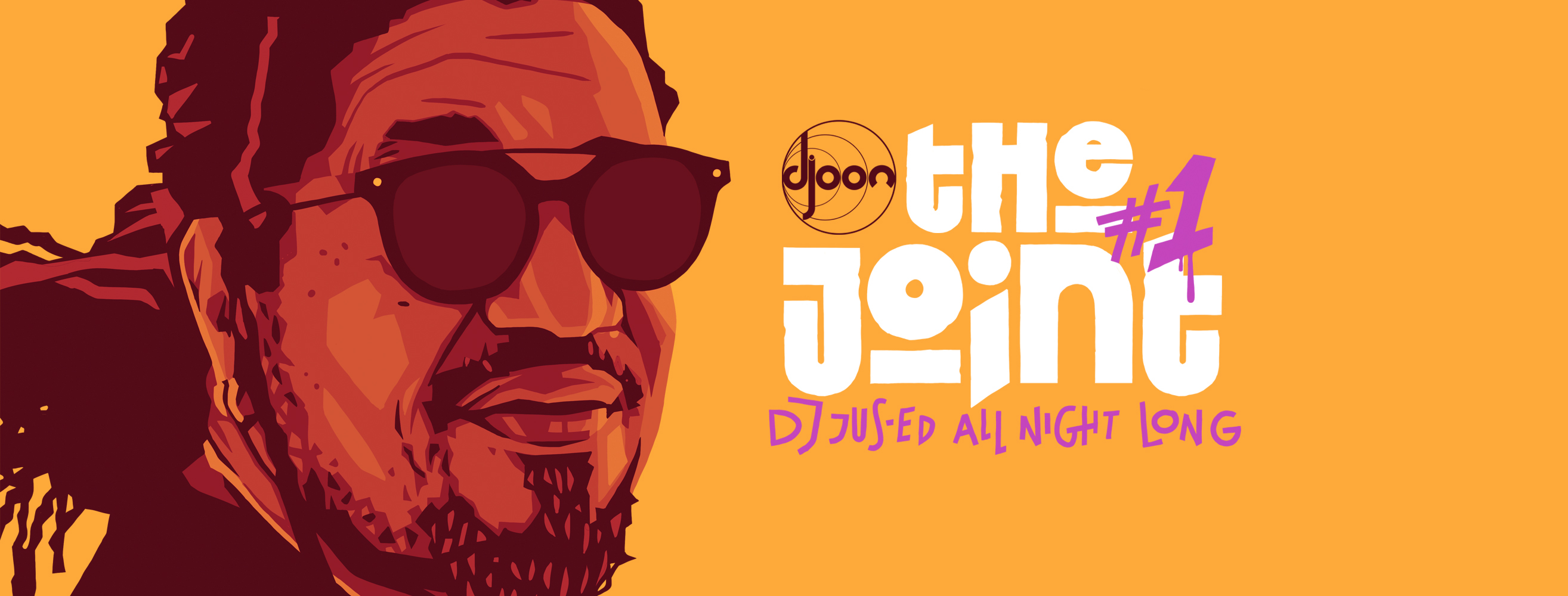Jus-Ed presents The Joint #1 (All Night Set)