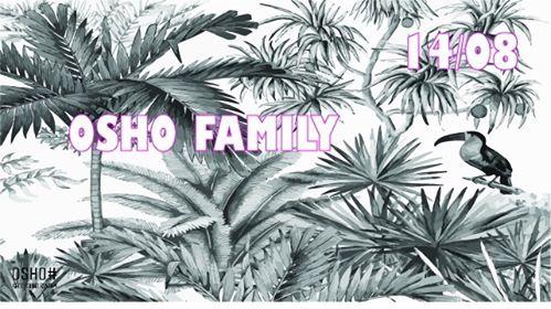 OSHO# : Family