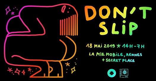 Don't Slip Festival