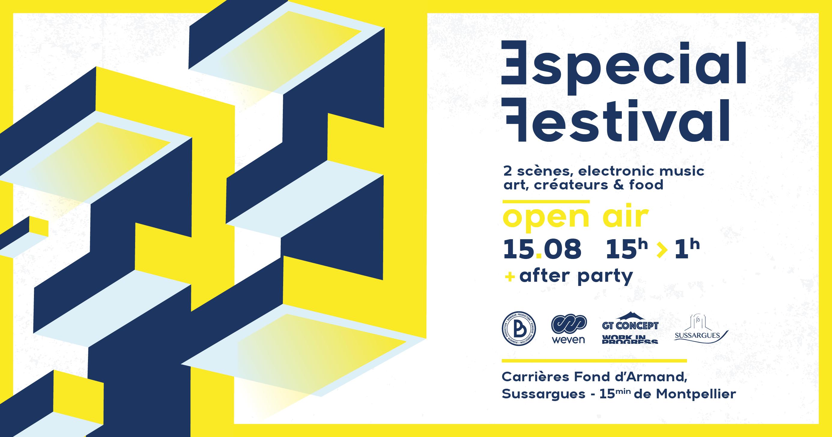 Especial Festival 2020