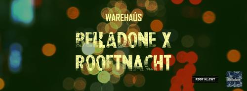 Ware Haus x Belladone : Techno To Trance