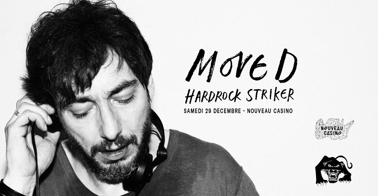 Skylax 20ans w/ Move D & Hardrock Striker à Nouveau Casino