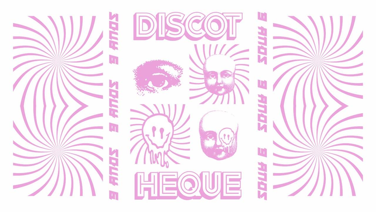 Discothèque 9 Anos | Belo Horizonte 🇧🇷