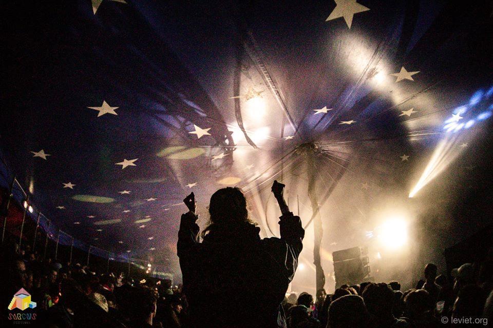 Sarcus Festival 2020