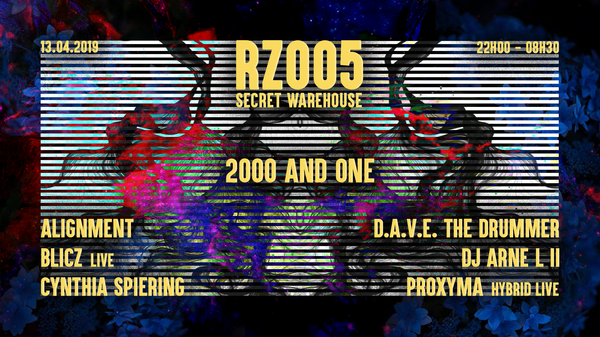 RZ005