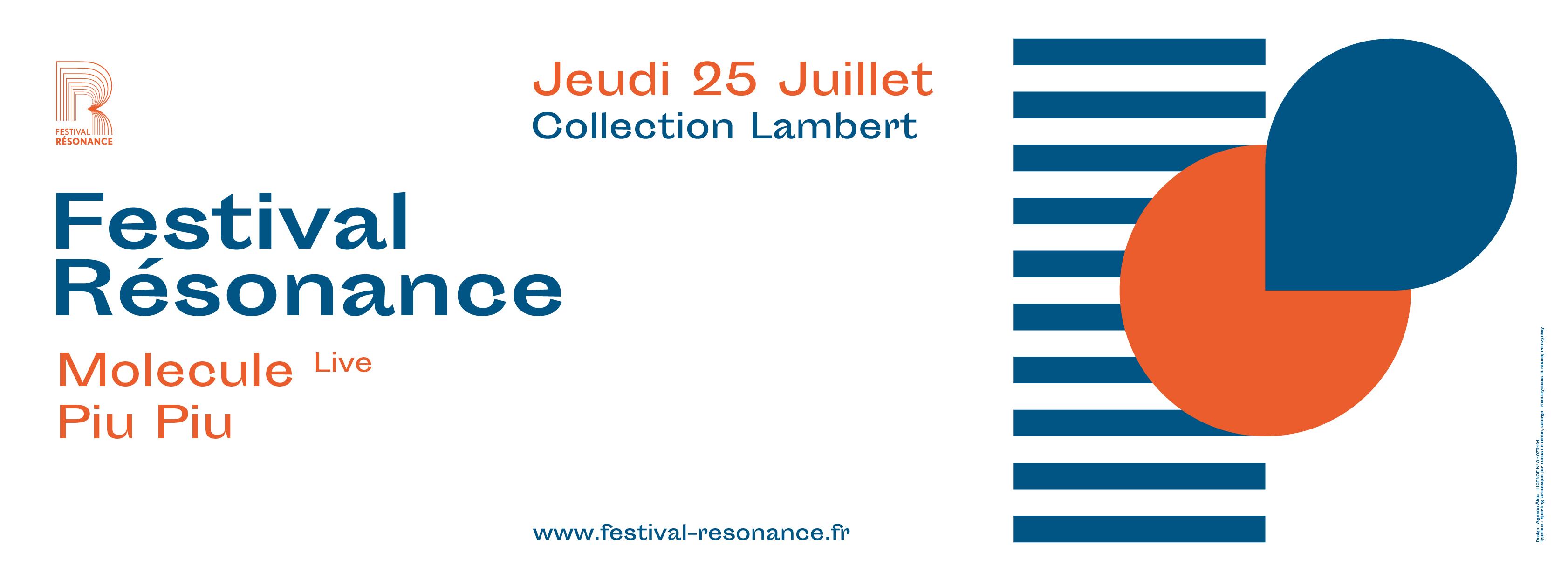 Festival Résonance