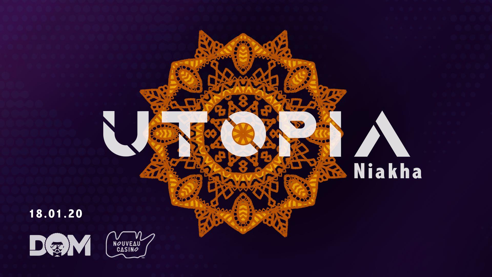 Utopia : Niakha