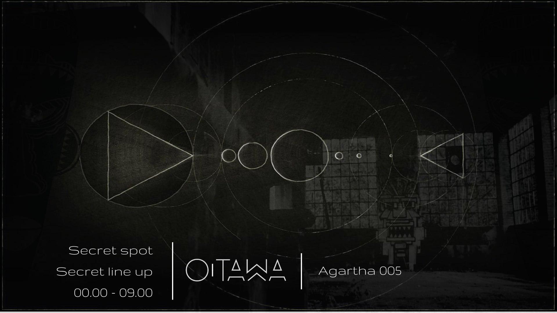 Agartha 005