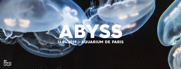 ABYSS - 1 AN PRESS PLAY AGENCY