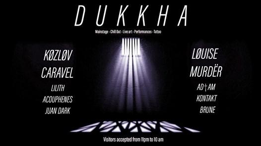 Demain Kollectiv #20 - Dukkha
