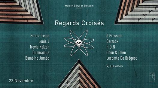 Regards Croisés