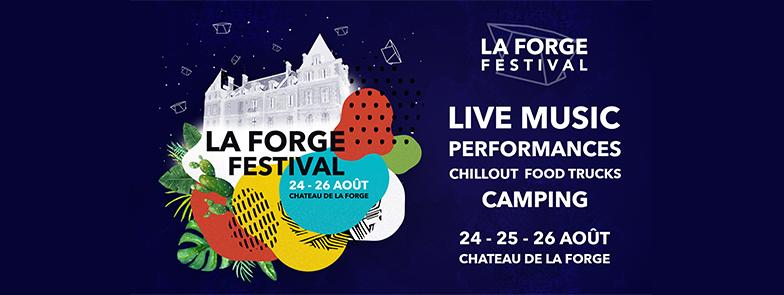 La Forge Festival #2