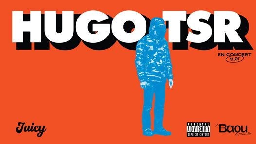 Baou: Juicy w/ Hugo TSR