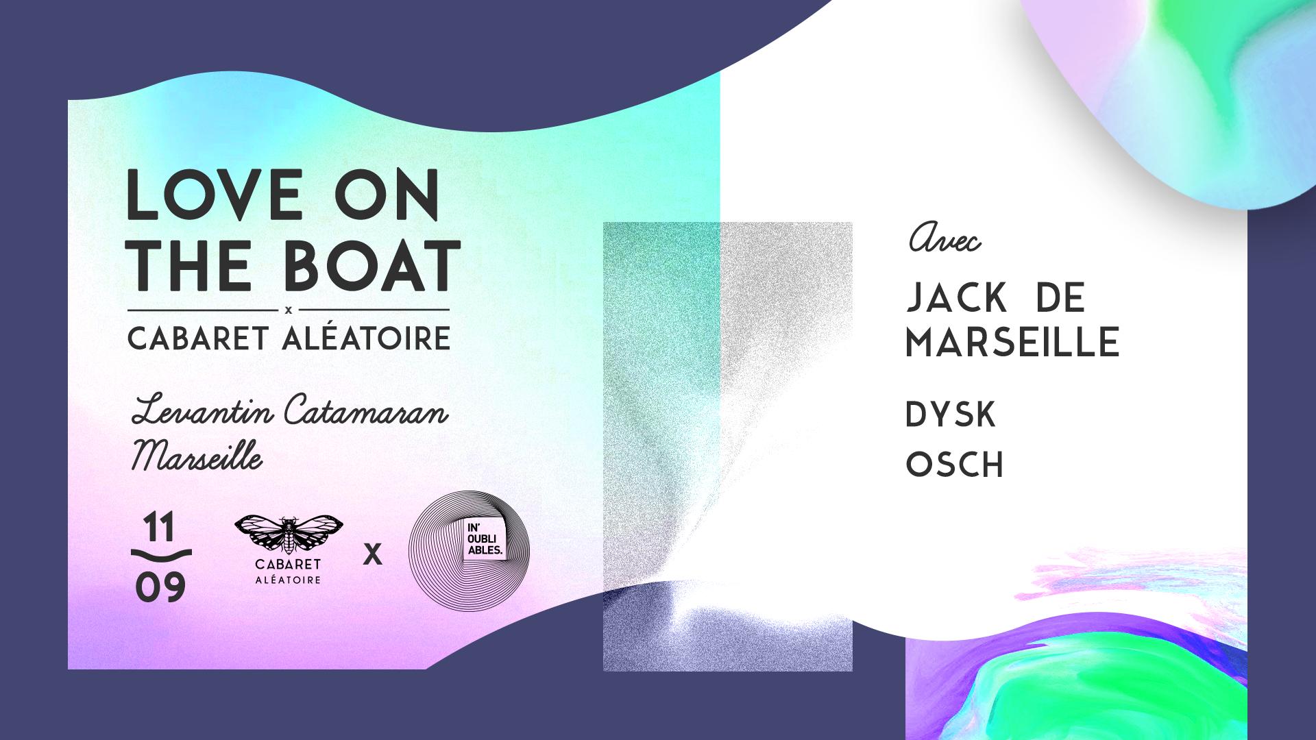 Love On The Boat s04e05