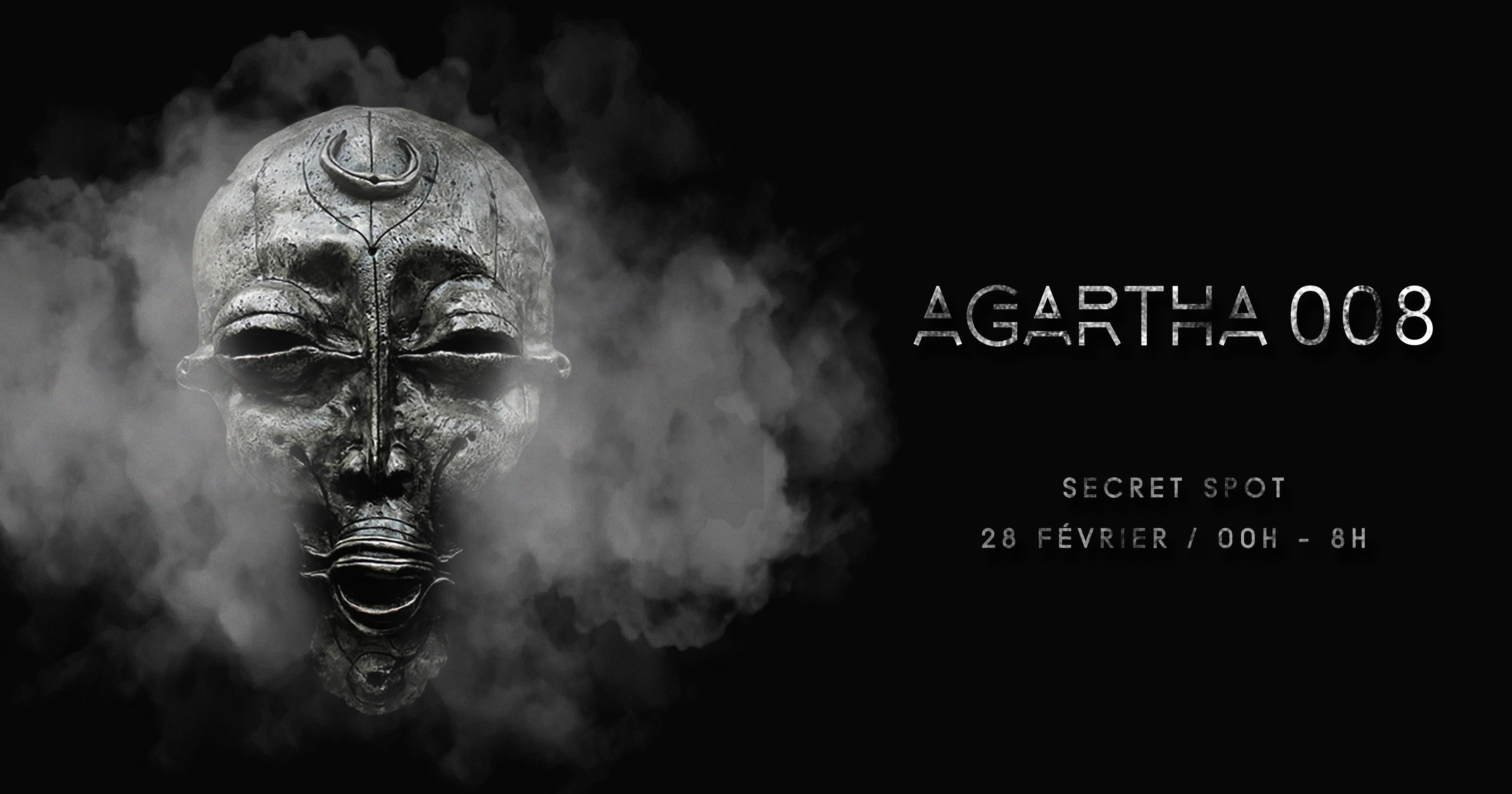 Agartha 008