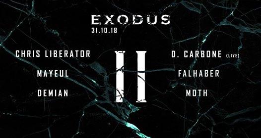 Exodus Il