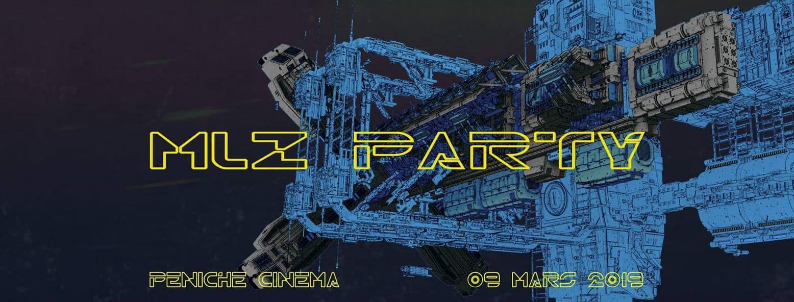 MLZ PARTY #04
