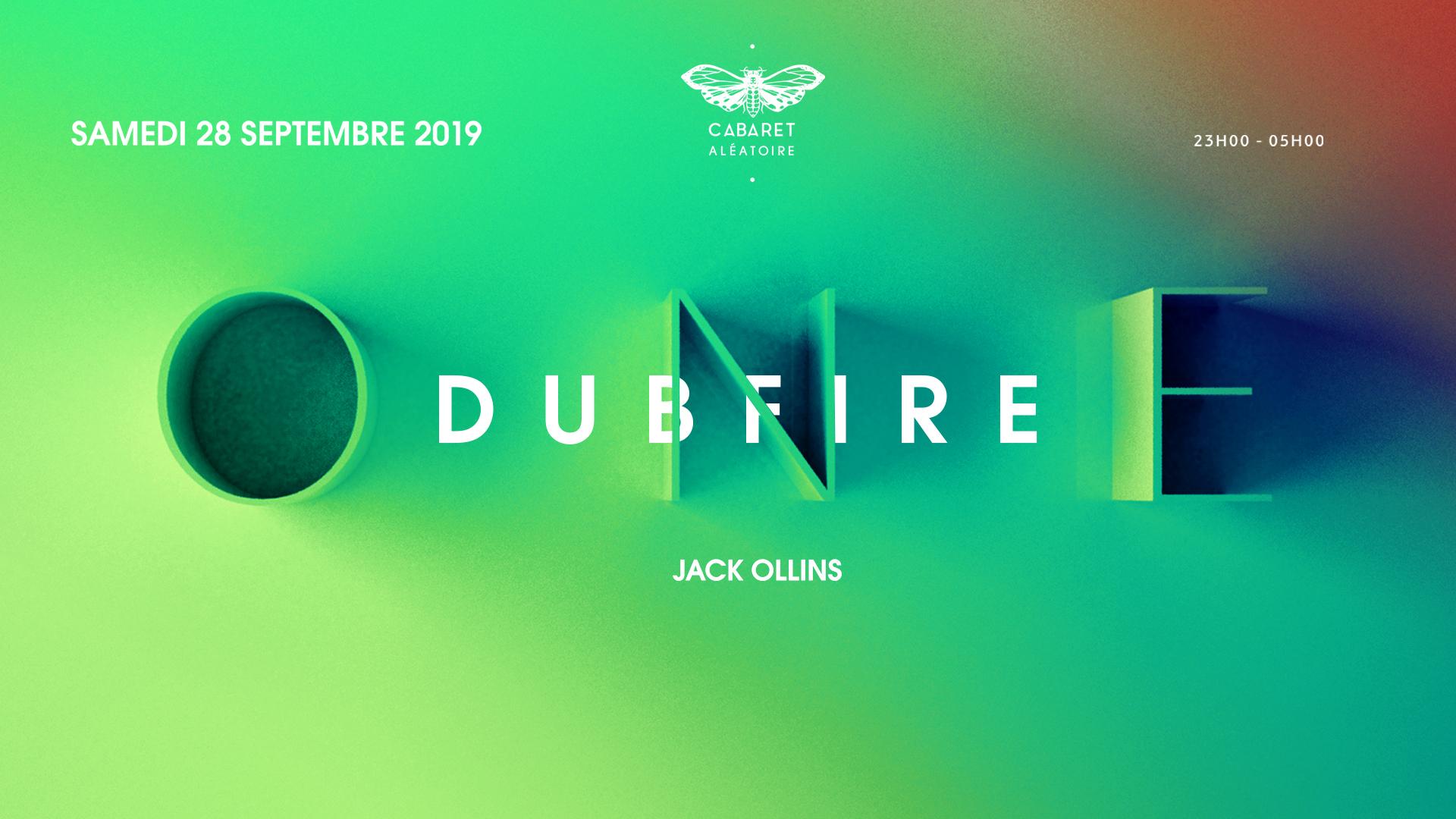ONE | DUBFIRE