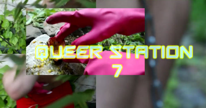 Queer Station #7