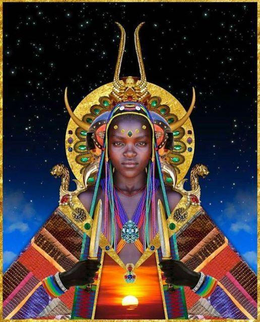 Hype Afrika spécial Afro Love Edition !