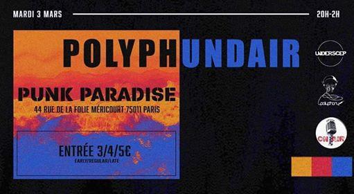 Polyphundair 4.0