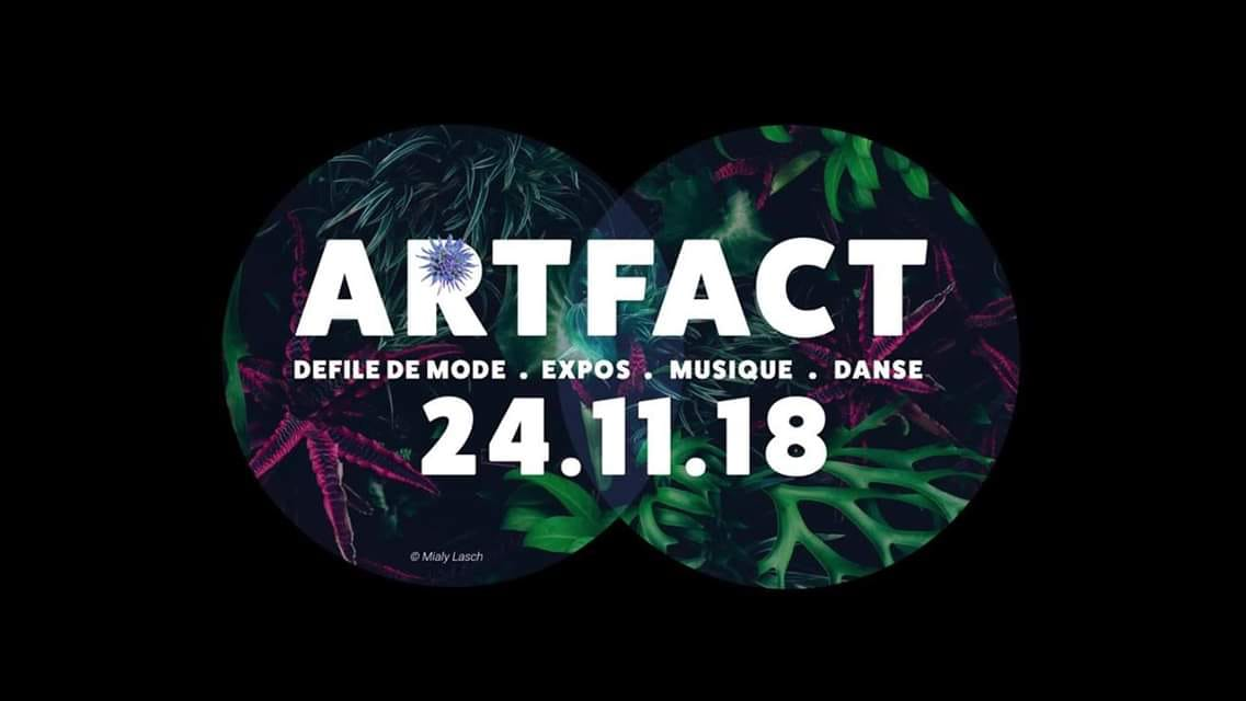 Art'Fact #3
